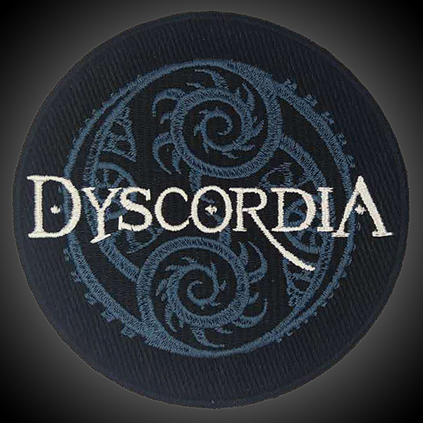 Dyscordia Patch